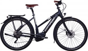 Corratec E Power C29 CX5 2019 Trekking e-Bike