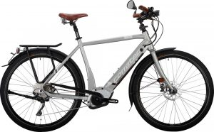 Corratec E Power C29 P5 Speed 2019 S-Pedelec,Trekking e-Bike