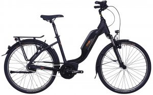 Corratec E Power City 26 AP4C 2019 City e-Bike