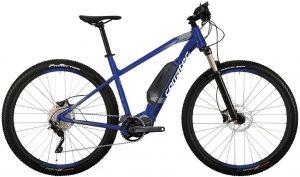 Corratec E Power S8000 Elite LTD 2019 e-Mountainbike,Cross e-Bike