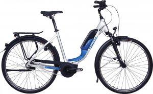 Corratec E Power Urban 28 AP4 8S 2019 City e-Bike