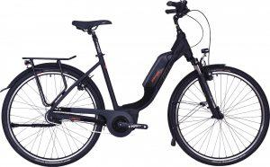 Corratec E Power Urban 28 AP4 8SC 2019 City e-Bike