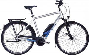 Corratec E Power Urban 28 AP5 8S 2019 City e-Bike