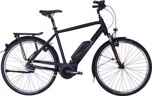 Corratec E Power Urban 28 AP5 8SC 2019 City e-Bike