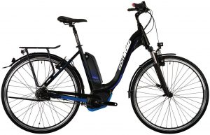 Corratec E Power Urban 28 P5 10S LTD 2019 Trekking e-Bike