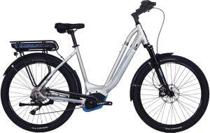 Corratec Life CX5 10S 2019 e-Bike XXL