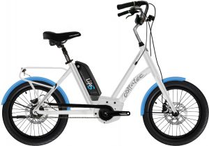 Corratec LifeS AP4 2019 City e-Bike,Kompakt e-Bike