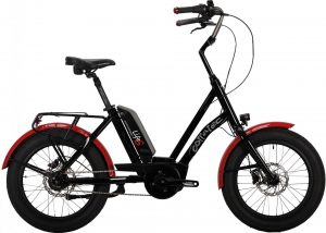 Corratec LifeS AP5 2019 City e-Bike,Kompakt e-Bike
