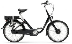 Gazelle Balance C7 HFP 2019 City e-Bike