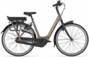 Gazelle Grenoble C7+ HMB 2019 City e-Bike