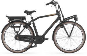 Gazelle HeavyDutyNL C7 HMB 2019 City e-Bike,Urban e-Bike