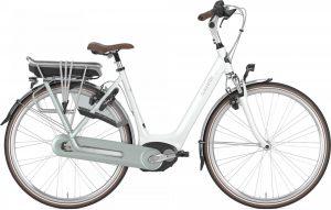 Gazelle Orange C7 HMB 2019 City e-Bike