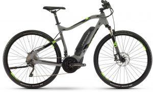 Haibike SDURO Cross 4.0 2019 Cross e-Bike,Trekking e-Bike