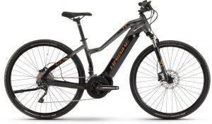Haibike SDURO Cross 6.0 2019 Cross e-Bike,Trekking e-Bike