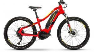 Haibike SDURO HardFour 2.0 2019 Kinder e-Bike