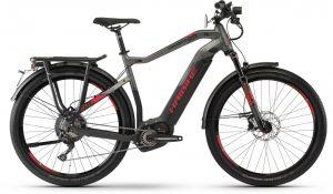 Haibike SDURO Trekking S 9.0 2019 S-Pedelec,Trekking e-Bike