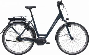 Hercules E-Imperial 180 S F8 2019 e-Bike XXL,City e-Bike