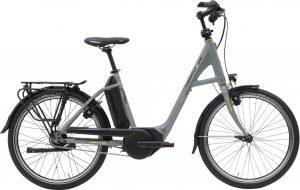 Hercules Futura Compact F8 2019 Kompakt e-Bike