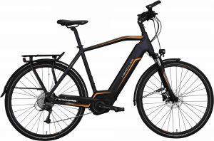 Hercules Futura Sport I 2019 Trekking e-Bike