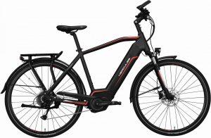 Hercules Futura Sport I 8.1 2019 Trekking e-Bike