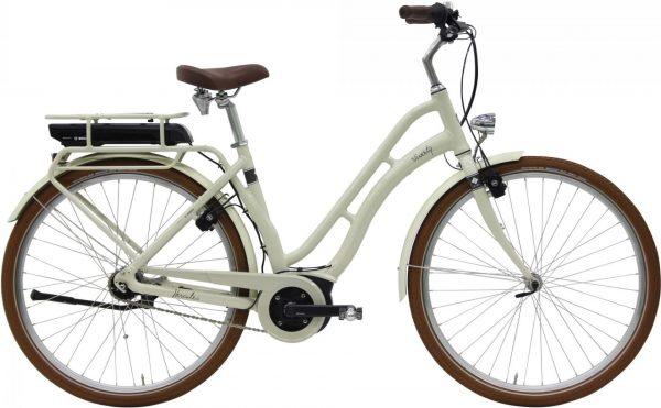 Hercules Viverty E R7 2019 City e-Bike