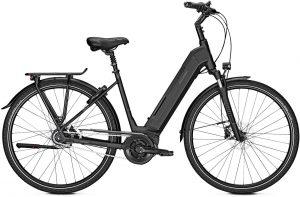 Raleigh Bristol 8 2019 City e-Bike