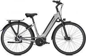 Raleigh Bristol Premium RT 2019 City e-Bike