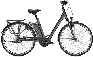 Raleigh CORBY 8 DI2 2018