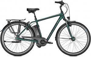 Raleigh Dover XXL 2019 e-Bike XXL,City e-Bike