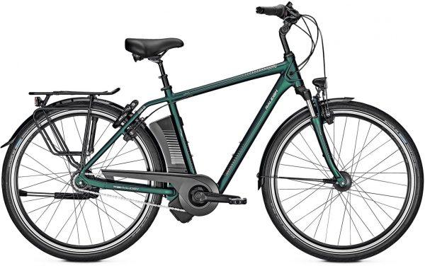 Raleigh Dover XXL 2019 City e-Bike