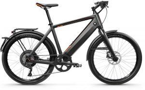 Stromer ST1 X EPAC 2019 Urban e-Bike,S-Pedelec
