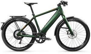 Stromer ST3 Launch Edition 2019 Urban e-Bike,S-Pedelec