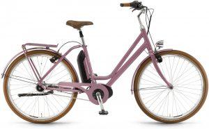 Winora Saya N7 400 2019 Urban e-Bike,City e-Bike