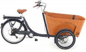 Babboe Carve-E 2019 Lasten e-Bike