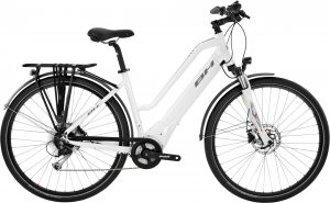 BH Bikes Atom City Wave 2019 City e-Bike