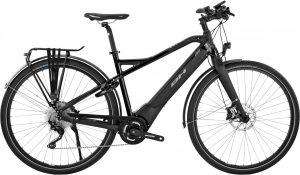 BH Bikes Atom Cross Pro 2019 Trekking e-Bike