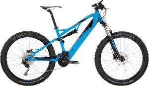 BH Bikes Atom Lynx 5.5 2019 e-Mountainbike