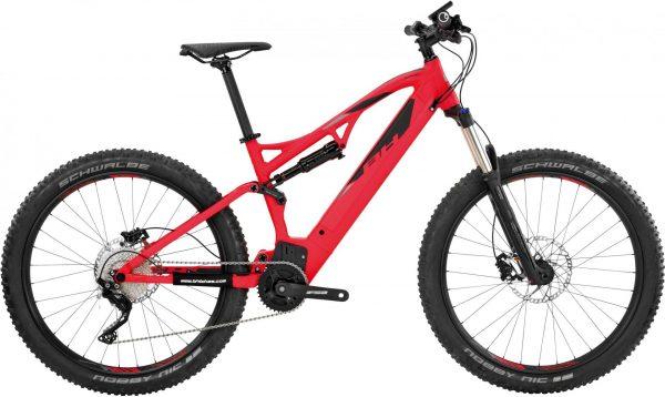 BH Bikes Atom Lynx 5.5 Pro 2019 e-Mountainbike