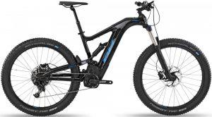BH Bikes Atom-X Carbon Lynx 5 Pro 2019 e-Mountainbike