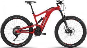 BH Bikes Atom-X Carbon Lynx 5 Pro-S 2019 e-Mountainbike