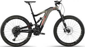 BH Bikes Atom-X Carbon Lynx 5 Pro-SE 2019 e-Mountainbike
