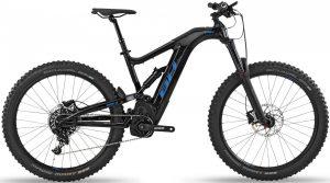 BH Bikes Atom-X Carbon Lynx 6 Pro 2019 e-Mountainbike