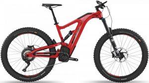 BH Bikes Atom-X Carbon Lynx 6 Pro-S 2019 e-Mountainbike