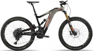 BH Bikes Atom-X Carbon Lynx 6 Pro-SE 2019 e-Mountainbike