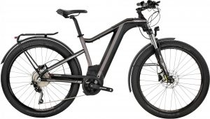 BH Bikes Atom-X Cross 2019 Trekking e-Bike