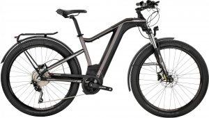 BH Bikes Atom-X Cross 2019 Trekking e-Bike