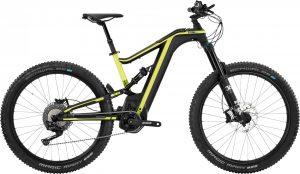 BH Bikes Atom-X Lynx 6 Pro-S 2019 e-Mountainbike