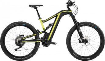 BH Bikes Atom-X Lynx 6 Pro-S 2019