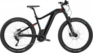 BH Bikes Atom-X Pro-S 2019 e-Mountainbike