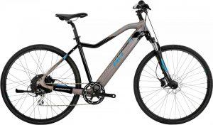 BH Bikes Evo Cross 2019 Cross e-Bike